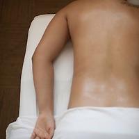Massage & Bodywork